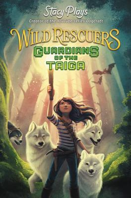 Wild Rescuers Guardians of the Taiga book cover