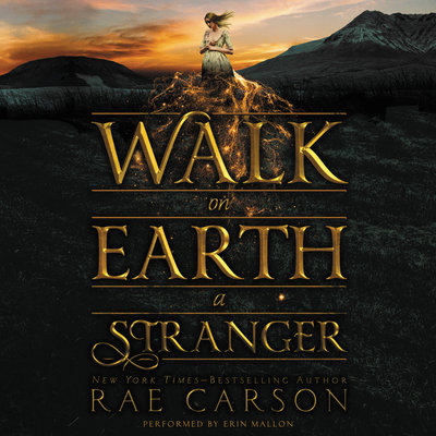 Walk the Earth a Stranger, audiobook from Libro.fm