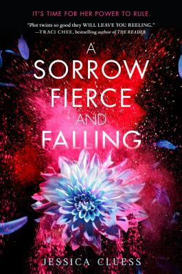 A Sorrow Fierce and Falling book cover