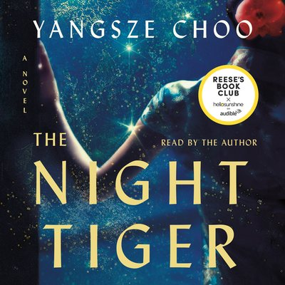 The Night Tiger, audiobook from Libro.fm