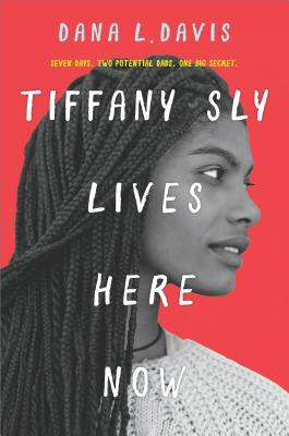 Tiffany Sly Lives Here Now book cover