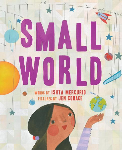 Small World book cover