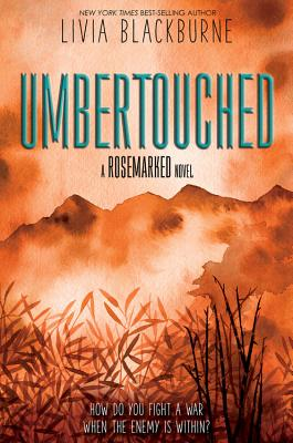 Umbertouched by New York Times Bestselling author Livia Blackburne
