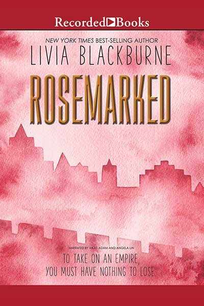 Rosemarked, audiobook from Libro.fm