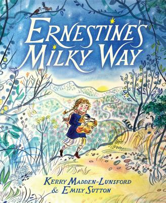 Ernestine's Milky Way book cover