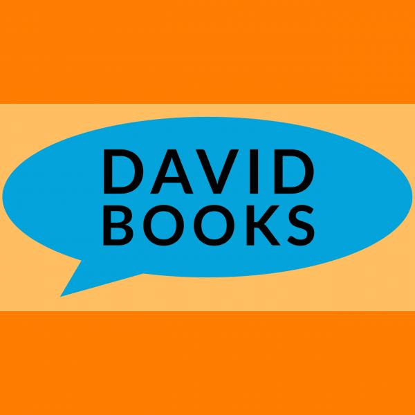 David Books by David Shannon