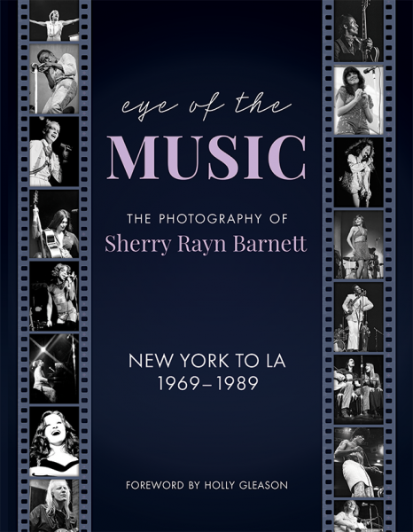 Eye of the Music book cover