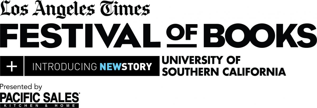Los Angeles Times Festival of Books Logo