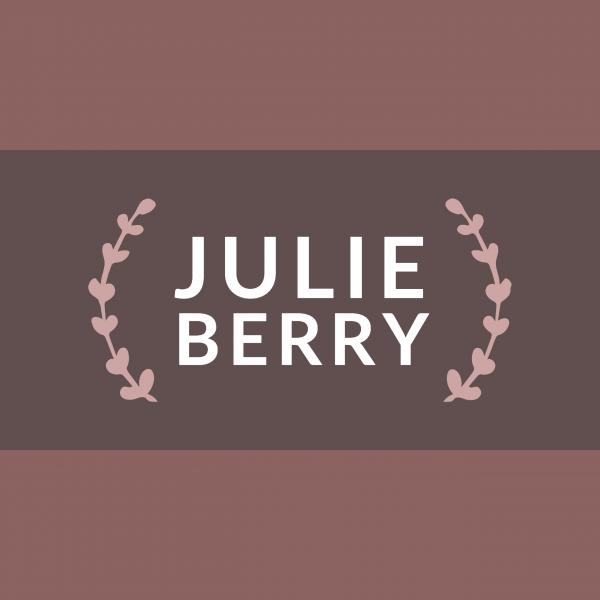 Julie Berry Signed Books