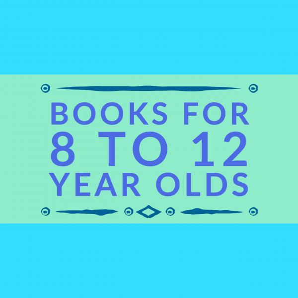 Julie Berry Books for 8 to 12 year olds