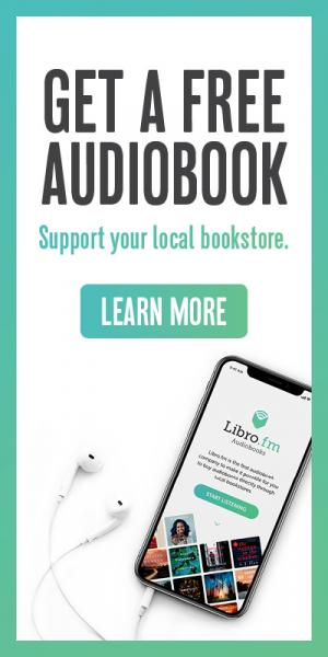 Get a free audiobook. Support your local bookstore. Learn more about Libro.fm