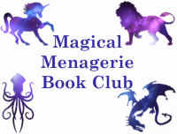 Magical Menagerie Book Club at Once Upon A Time Bookstore