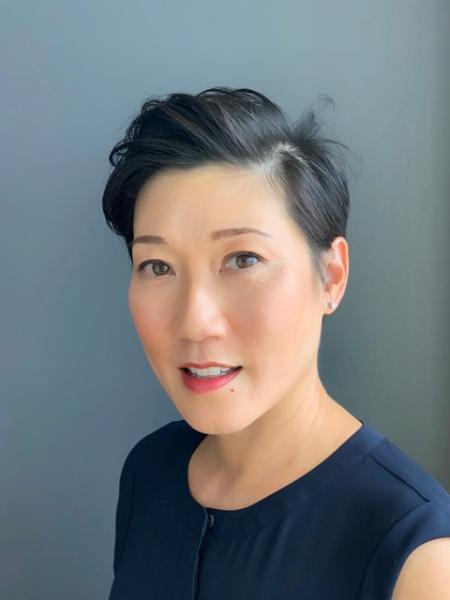 Michele Wong McSween author photo