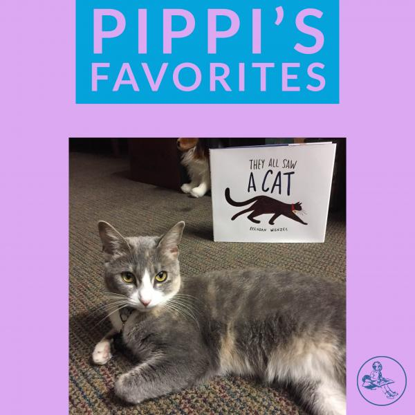 Pippi's Favorite Staff Picks from Once Upon A Time Bookstore