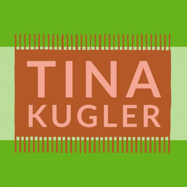 Tina Kugler Signed Books