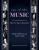 Eye Of The Music: The Photography Of Sherry Rayn Barnett (Signed Copy)